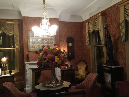 Park View Historic Hotel and Guest House: photo0.jpg