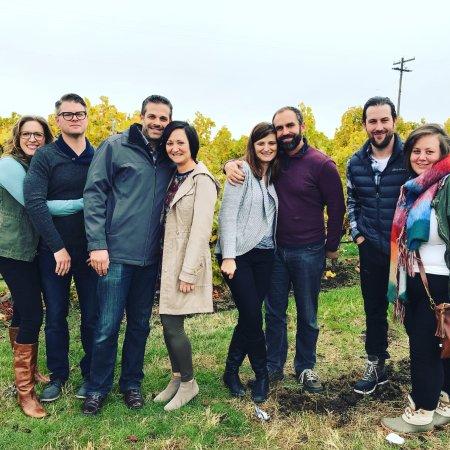Walla Walla Wine Tours Lori Fischer