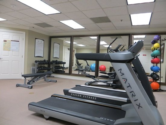 Staybridge Suites Chatsworth: Fitness Center