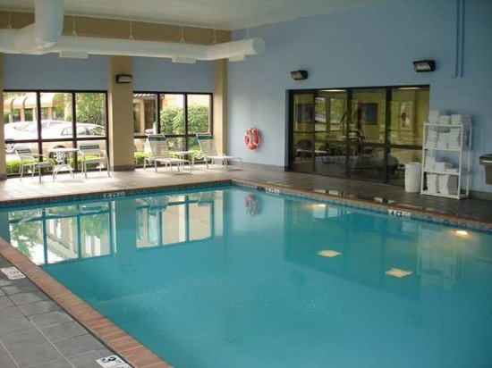 Wooster, OH: Recreational Facilities