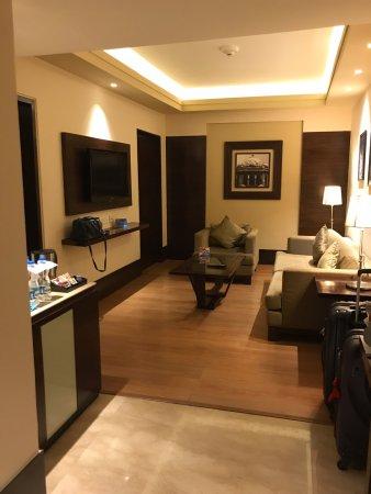 Radisson Blu Hotel Chennai City Centre Image