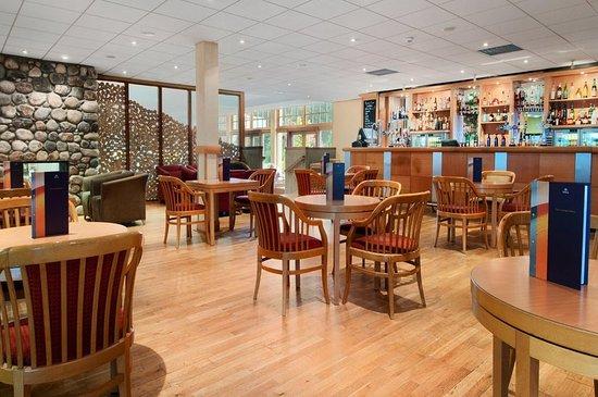 Hilton Coylumbridge Hotel: Foyer