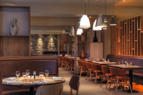 Hilton Coylumbridge Hotel: Inverdruie Restaurant