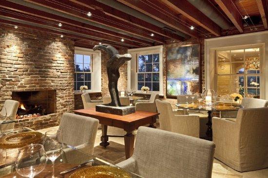 Orange, VA: Vintage Restaurant