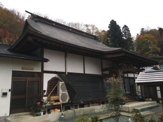 Youn-ji Temple