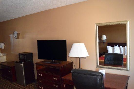 Richburg, SC: Guestroom