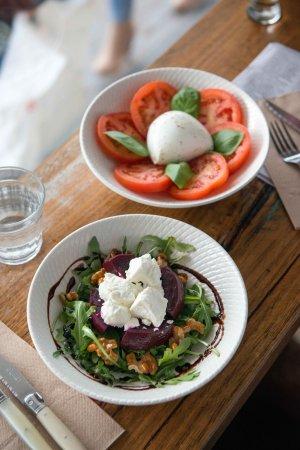 Prahran, Avustralya: Salads