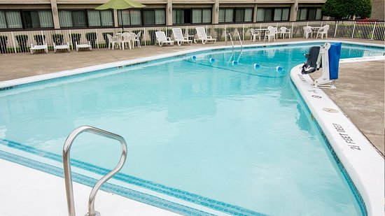 Horseheads, NY: Swimming Pool