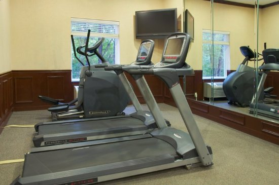 Holiday Inn Express Lufkin South: Fitness Center