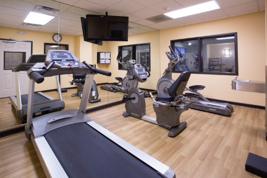Thornton, CO: Fitness Center
