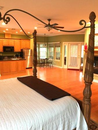 Shiloh Morning Inn: Beautiful!