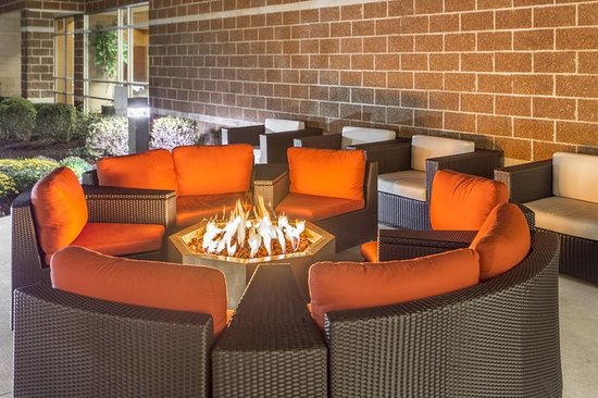 Independence, MO: Firepit