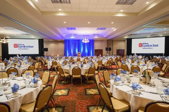 Independence, MO: Banquet Function