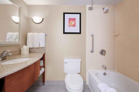 Ιντιπέντενς, Μιζούρι: Standard Bathroom