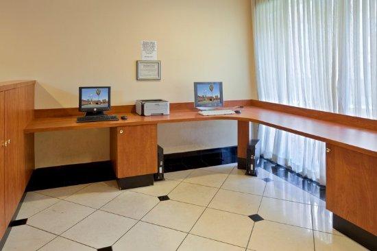 Union City, CA: Business Center