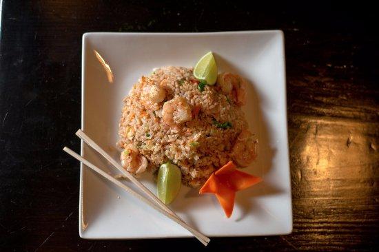 Yamazato: Thai Fried Rice