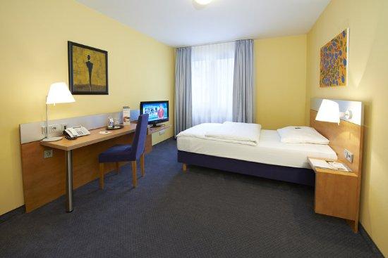 Hotel Landwehrstr Munchen