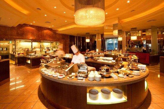 Royal Park Hotel Ginza
