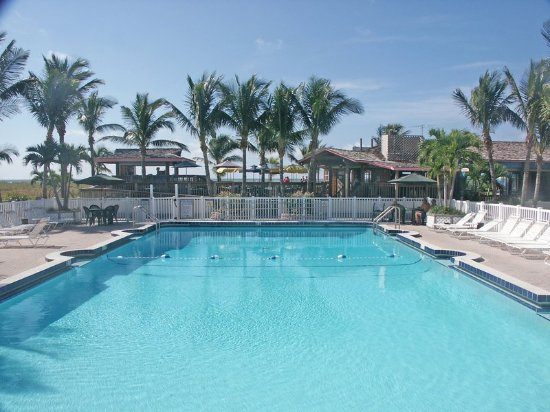 St Pete Beach Hotels With Kitchenette