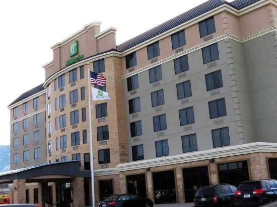 South Jordan, UT: Holiday Inn Salt Lake City South Towne