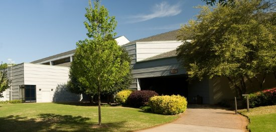 Peachtree City, GA: Inspiration Hall-Conference Center