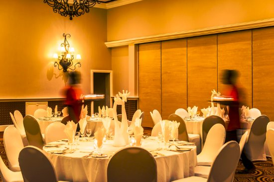 AVANI Victoria Falls Resort: Banquet Room for up to 450 People