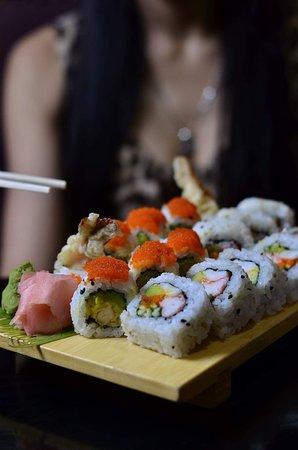 Yamazato Sushi: Yamazato