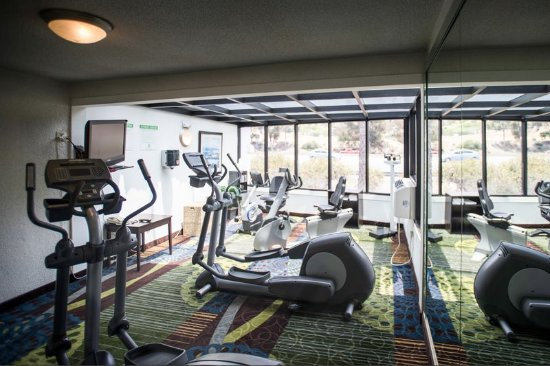 The Volare, an Ascend Hotel Collection Member: Fitness