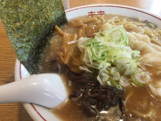 Shibata-machi, Japón: photo0.jpg