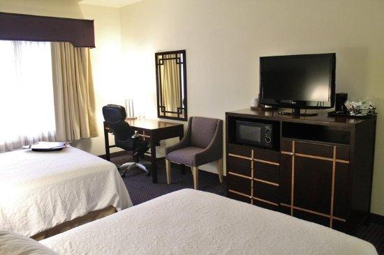 Salida, Kalifornien: Double Queen Bed Guest Room