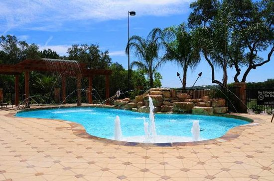 โบเออเน, เท็กซัส: Recreational Facilities