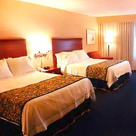 Columbia, MO: Guest Room
