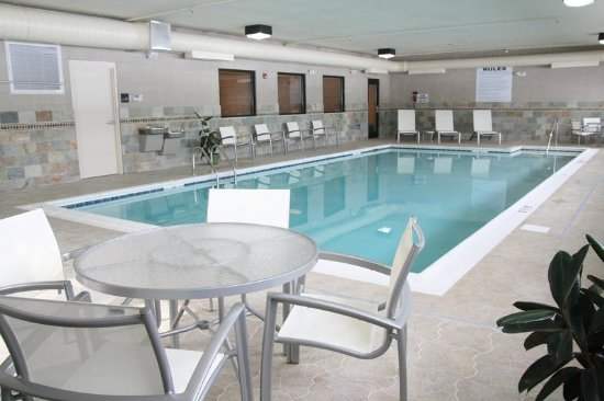 Radcliff, KY: Pool Area