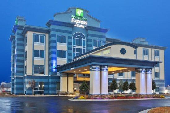 Warner Robins, Gürcistan: Newest Hotel close to Robins Air Force Base