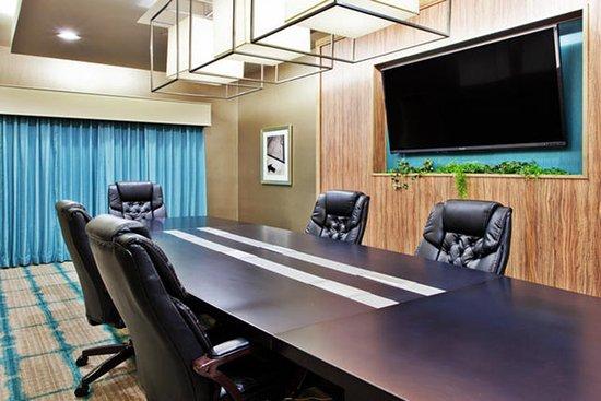 Warner Robins, Gürcistan: Boardroom