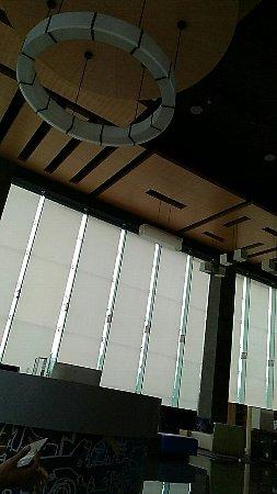 Aloft Bengaluru Cessna Business Park Photo