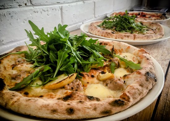 McCrae, ออสเตรเลีย: Sebastian Pizza