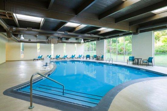 Norwich, CT: Swimming Pool