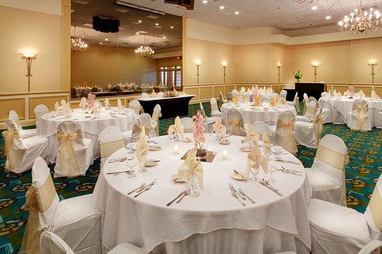 Norwich, CT: Ballroom
