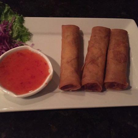 Thai Restaurant Parksville