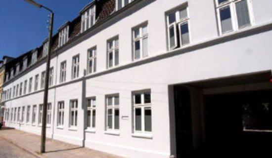 Hotel Oasia Aarhus: Exterior