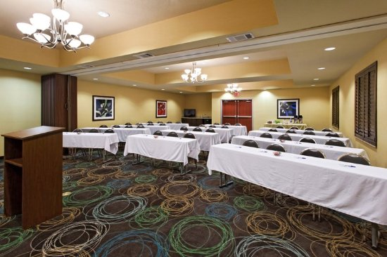 Weatherford Hotel Meeting Room