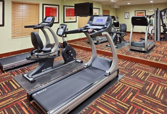 Chehalis/Centralia Complimentary Fitness Center