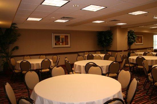 Chehalis, WA: Large Conference Room