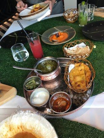 Great Indian Cuisine