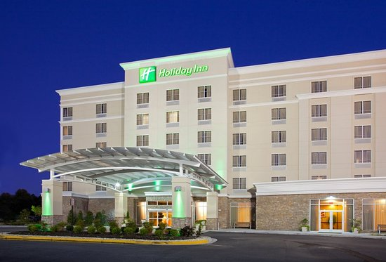 Colonial Heights, VA: Hotel Exterior