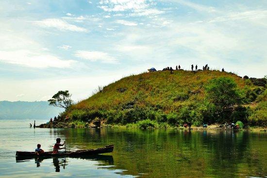 Paropo Hill
