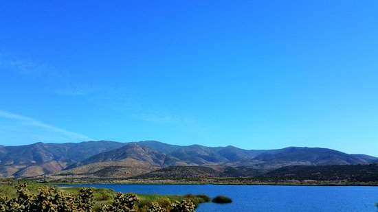 Lower Otay Lake