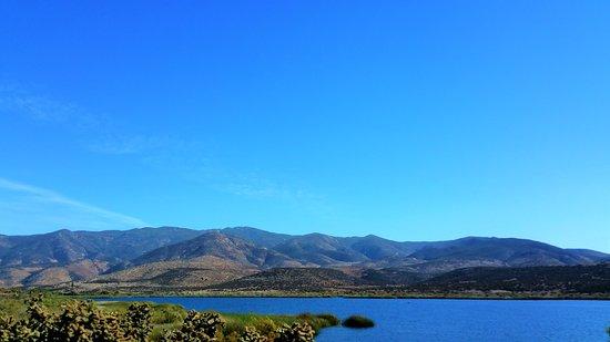 Lower Otay Lake