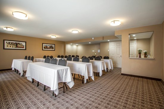 Restaurants With Meeting Rooms O Fallon Mo